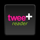 twee+ reader
