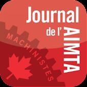 Le Journal Canadien de l'AIMTA