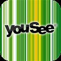 YouBio og TV logo