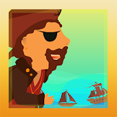 JumpJump Pirate