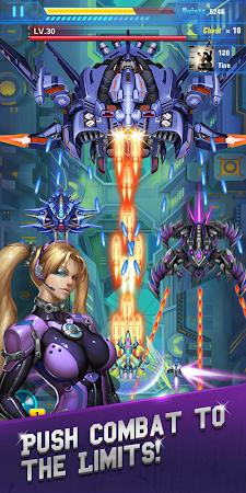 Nova Force 1.0.5 screenshot 7406
