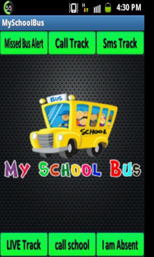 MySchoolBus