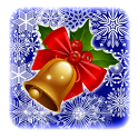 Christmas Bell Deluxe icon