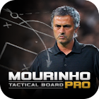 Mourinho Tactical Board Pro icon