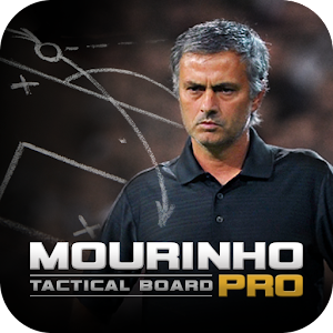 Mourinho Tactical Board Pro
