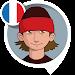 Romain voice (French) Icon