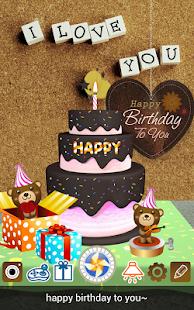 生日蛋糕(豪華)