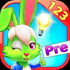 Wonder Bunny Mates: Pre icon