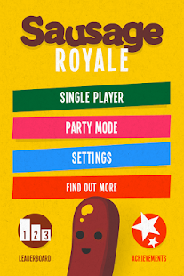 Sausage Royale- screenshot thumbnail