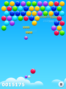 Smarty Bubble Shooter - screenshot thumbnail
