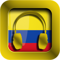 Online Radio Colombia icon