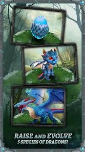 Dragons of Atlantis: Heirs Screenshot 8