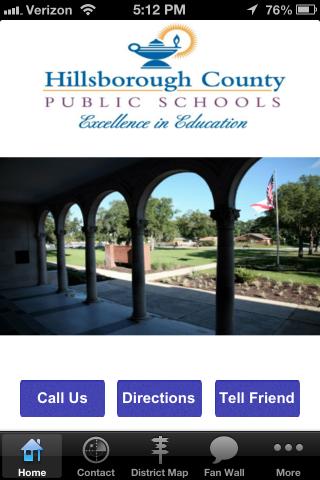 Hillsborough Co Public Schools