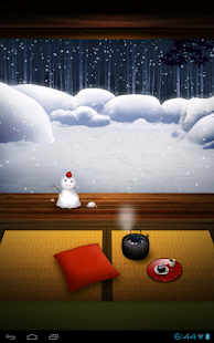 ZEN Garden -Winter- LW- screenshot thumbnail