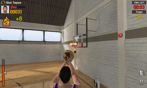 Real Basketball  screenshots 10