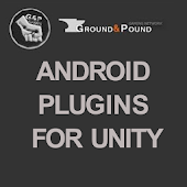 Android Unity Plugins Demo