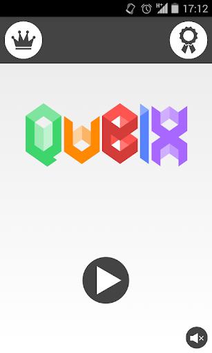 Qubix - Juego de memoria