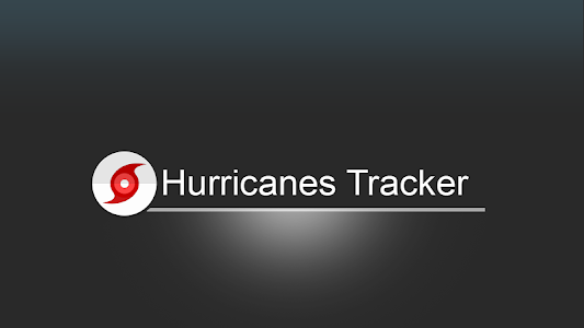 Hurricanes Tracker screenshot 0