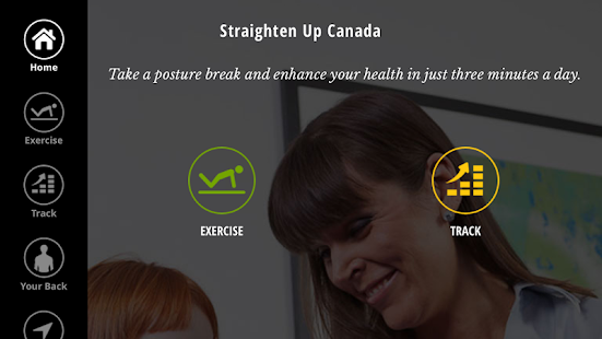Straighten Up Canada- screenshot thumbnail
