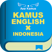 KAMUS - ENGLISH - INDONESIA