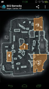 BO2 Barracks FREE- Black Ops 2 - screenshot thumbnail