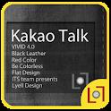 Kakao Talk FlipCover Theme