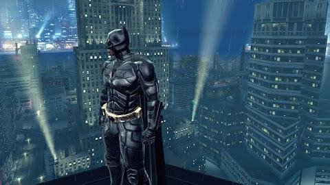 The Dark Knight Rises Screenshot 14