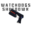 Watch Dogs Shutdown icon