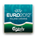 UEFA EURO 2012 TM by Carlsberg icon