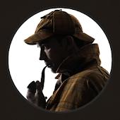 Sherlock Holmes Audio Library