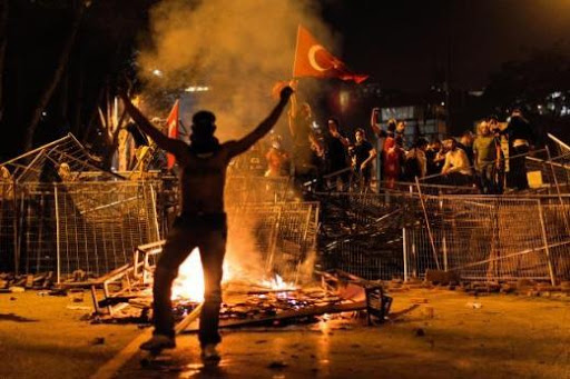 Gezi Theme