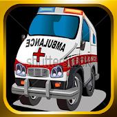 Super Ambulance Rescue Arcade