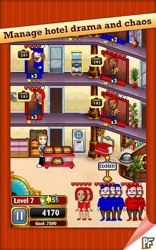 Hotel Dash 1.25.30 screenshots 10