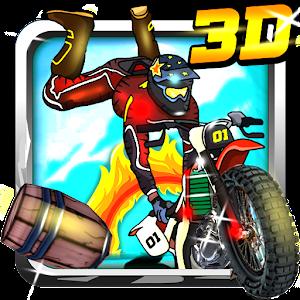 Dare Devil 3D for PC and MAC