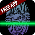 Fingerprint Lock Screen PRO icon
