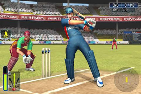 Cricket WorldCup Fever 15.0 screenshot 148180