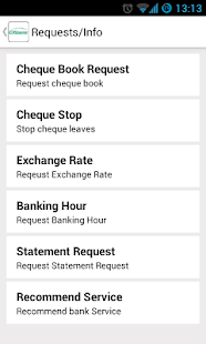 Citizens Mobile Banking - náhled