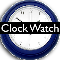 Clock Watch logo
