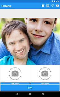 FaceSwap - Photo Face Swap screenshot
