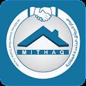 Al Mithaq United Real Estate icon