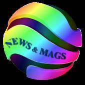 News & Magazines Brazil