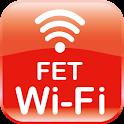 遠傳Wi-Fi logo