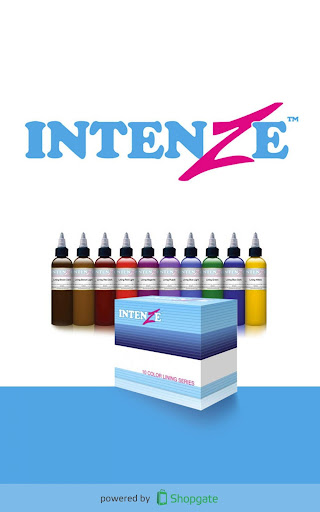 Intenze Products German