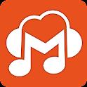 MusíGlota icon