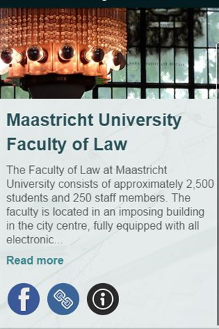 UM Faculty of Law