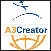 The A3 Creator