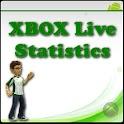 XBOX Live Statistics logo