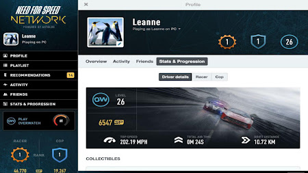 Need for Speed Network 1.0.1 screenshot 54972