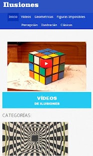 Ilusiones - screenshot thumbnail