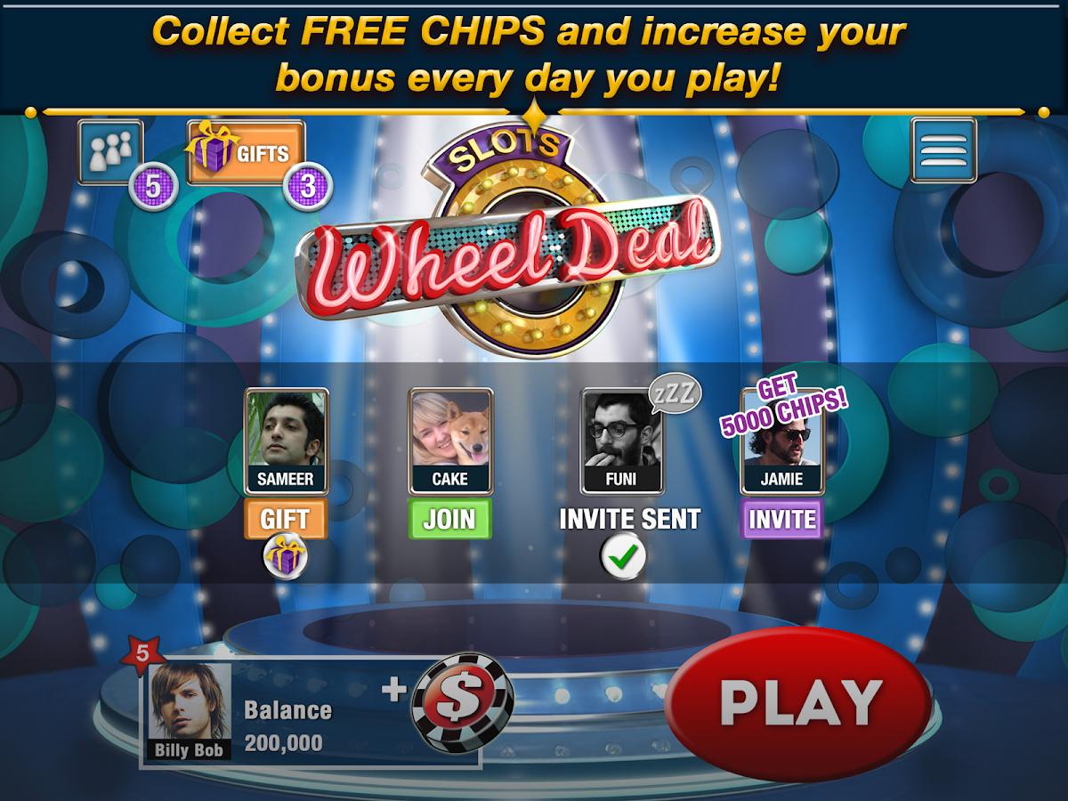 Play nj slots online